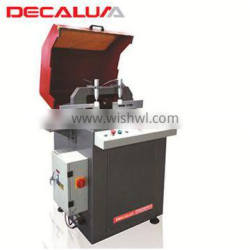 Aluminum Single Head Digital Panel Any Angle Cutting Saw