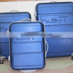 roral ABS spinner trolley Hardsidecase luggage