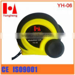 easy to carry co-molded logo customized medical tape measure