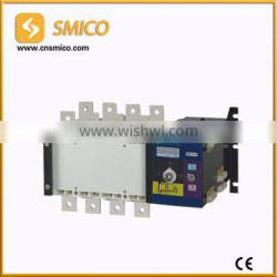 4 poles automatic transfer switch/Power changeover switch