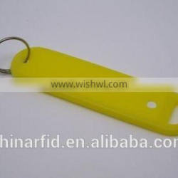 Alibaba Best Seller RFID Cloning Clothing/Garment Tags by China Manufacturer