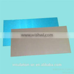 Copper-clad laminate sheet single&double sided insulation sheet Supplier In China