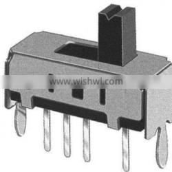 1P3T toggle switch SS-13D01(S)