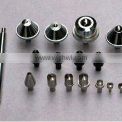 INDENTERS FOR ALL KINDS OF HARDNESS TESTERS