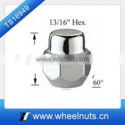 Hot china products wholesale hexagon cap nut,my orders with alibaba