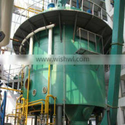 Huaxian Xinfeng 2013 new technology oil solvent extraction equipment