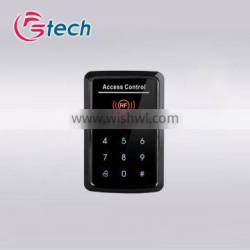Hottest rfid access control keypad for standalone access control