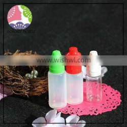 tamber plastic squeeze bottle 30ml pet dropper bottle plastic dropper bottle with childproof cap for cosmetic