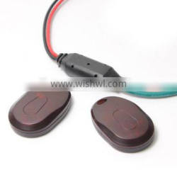 2015 alarm device for car and motorcycle with mini shape