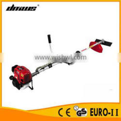 Cheap price of 4 stroke GX35 grass cutter machine