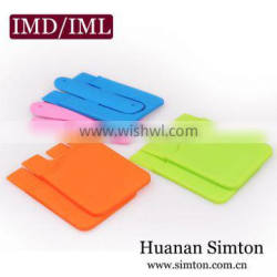 Hot-selling handy silicone Card set with best price from China manufacturers