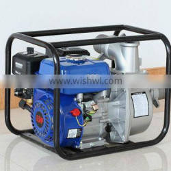"""3"""" Gasoline Water Pump Air Cooled Large Capacity High Quality"""