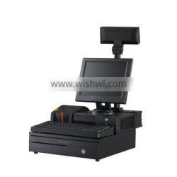 POS Terminal Manufacturer TYSSO 15 inch Touch Screen pos equipment Quality Choice