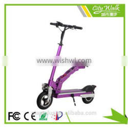 New all foldable electric scooter for adult