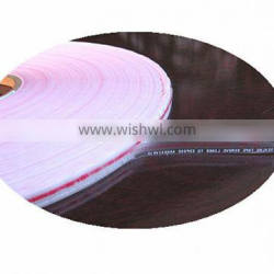 resealable adhesive tape for opp bag sealing lowest price best quality fast delivery