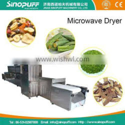 Cost-savely microwave drye/potatp chips oven/microwave dryer price