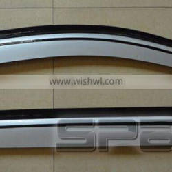 Professional Supplier Door Visor For Toyota Hilux Vigo 2005+