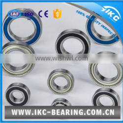 """F0822 Unground Flanged Full Complement Bearing 1/4""""x11/16""""x5/16"""" Inch bearing"""