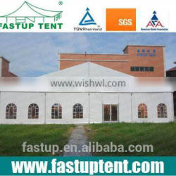 20x40m Marquee Tent for Temporary Warehouse, Industrial Storage Tent