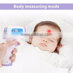 Accurate Non-contact Thermometer Infrared Thermometer Digital Body and Object Thermometer FU-DM300