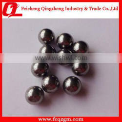 competitive price 0.8mm high carbon steel ball
