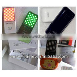 Mini Home Use PDT LED light Skin Care Product With Good Price