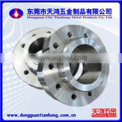 Stainless steel turning parts in different use