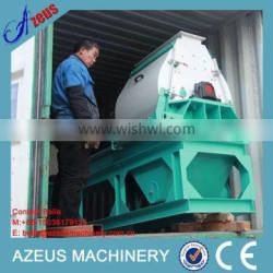 Poultry Feed Milling Machine With Bearing Temperature Indicator