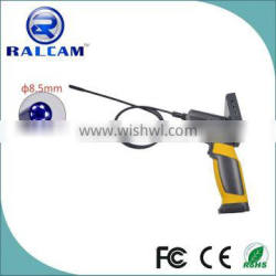 "3.5"" HD TFT LCD IP67 NDT Industrial Endoscope Testing Equioment"