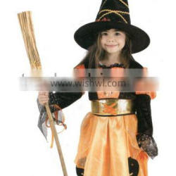 SW180 wholesale halloween costume for girls