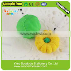 stationery toy learning tool eraser
