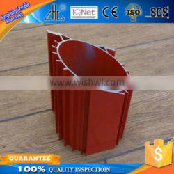Innovative new products high quality aluminium heat sink import cheap goods from china