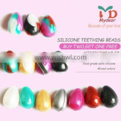 2015 Wholesale china merchandise unique beads for jewelry making