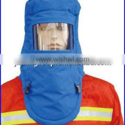 Factory supply cryogenic protective hood