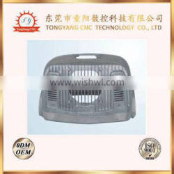 Precision zamak die casting with good quality and big quantity