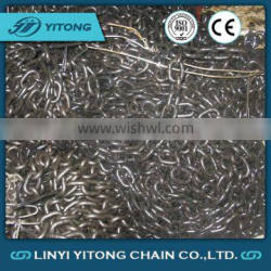 Factory Direct Sale Forged g80 Lifting Chain Hook For Conveyors