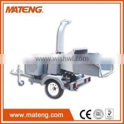 Hot selling wood chipping machine with low price