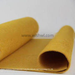 Filter Bags of Polyimide High Performance Polymer