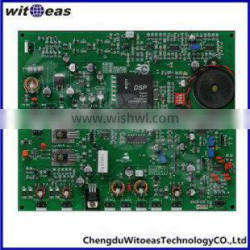 Anti-theft 8.2Mhz rf EAS patent technology 9590 DSP RF board
