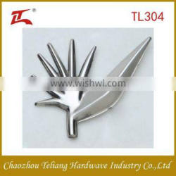 Stainless Steel 201 304 Decorative Accessories For gate window