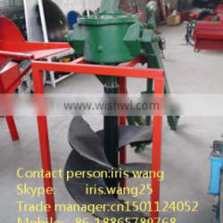 2014 trees planting hole digger for sale