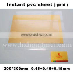 2015 New Design Hot Sale Colorful Eco-friendly Plastic Sheet for alibaba