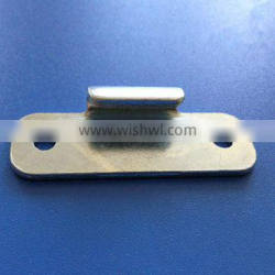custom precision metal stamping parts