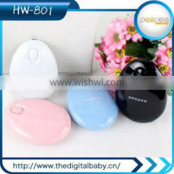new products to sell battery hand warmer portable battery charger