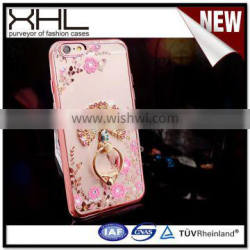 Dubai wholesale market Ring bracket cell phone case products made in china