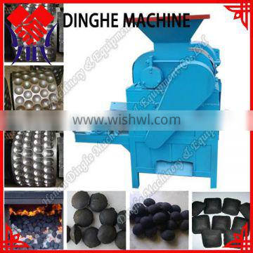 Top selling coal mud ball press machine