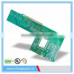 high quality Sell well ENIG customized gold finger pcb