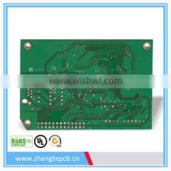 four layer immersion gold pcb factory