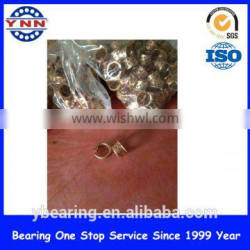agricultural machine tractor components wrapped bronze bearing