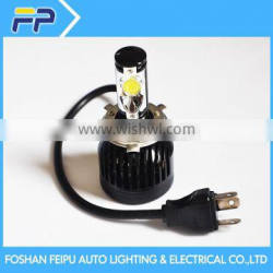 2015 led new products Led headlight H4 3600LM 20000 hours